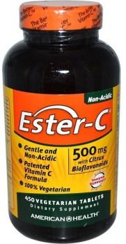 органический витамин С