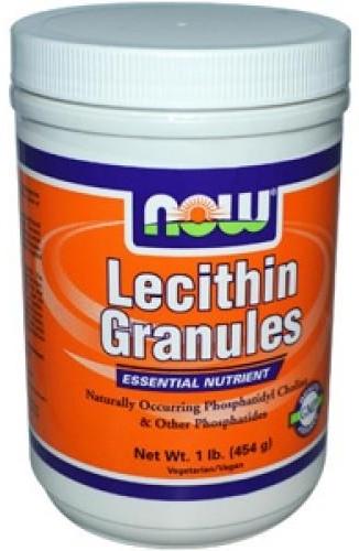 Лецитин Now Foods