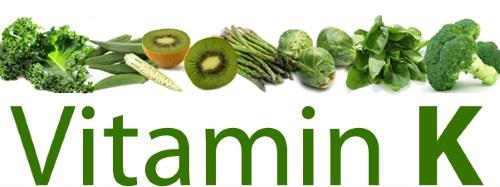 Витамин К применение