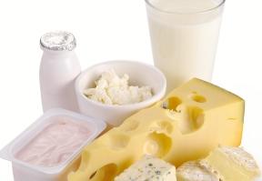 Витамин D в каких продуктах