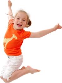 Витамин D для детей