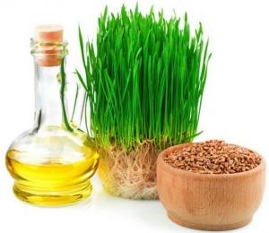 Витамин Е в продуктах картинка