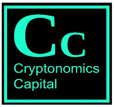 Cryptonomics Capital logo