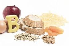 витамины группы B фото