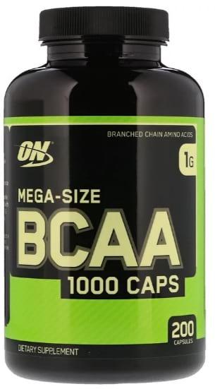 BCAA фото